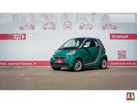 Smart ForTwo New Emotion